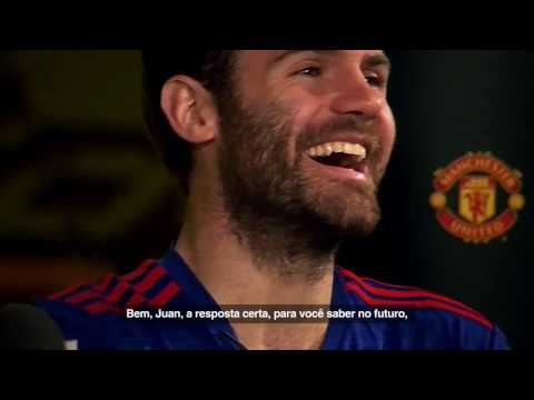 Guerra de pegadinhas do Man Utd|Everything But Football Football Show |Chevrolet FC
