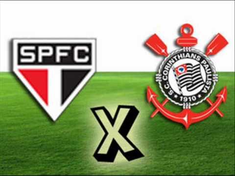 Caju e Castanha - São Paulo X Corinthians