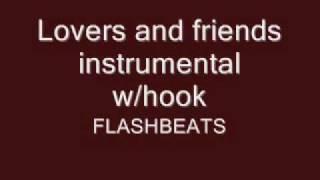 Video Lovers and friends Instrumental w/hook + download link download MP3, 3GP, MP4, WEBM, AVI, FLV Januari 2018