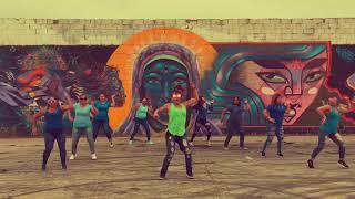 Déjenme Vivir-Amarfis Banda Atakke/ZumbaChoreo/NatalieBarrera