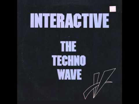 Interactive - The Techno Wave
