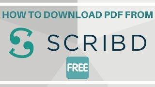 Download Free Pdf Scribd Link — BCMA