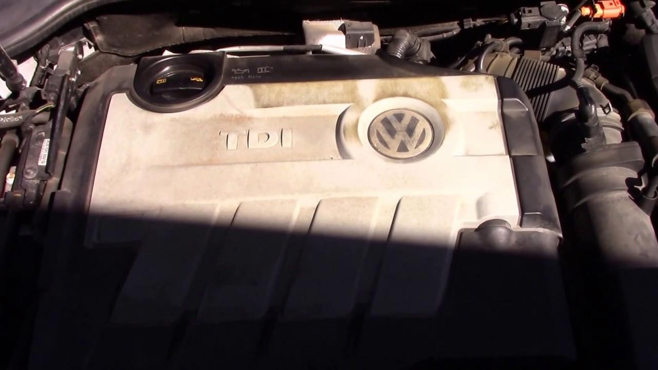 TDI VW crank no start hack, Jetta VW Tdi Kurbeln aber kein Start-hack   P0090 check engine code