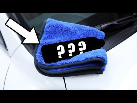 Ceramic Coating Secret! | Coat Your Entire Car In Under 1 Hour