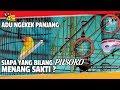 Kontroversi Siapa Yang Bilang Pusoko Menang Sakti Adu Ngekek Panjang Di Bnr Banten Cup   Mp3 - Mp4 Download