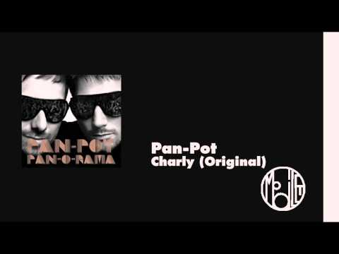 Pan-Pot - Charly (Original) - mobilee