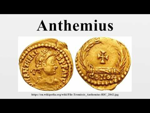 Anthemius