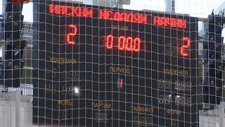 В Великом Новгороде стартовали соревнования в рамках общероссийского проекта «Мини-футбол – в школу»