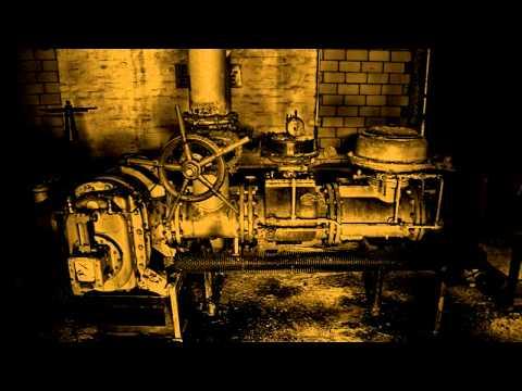 Machine Room Sounds, no music, high quality. 1 hour long!