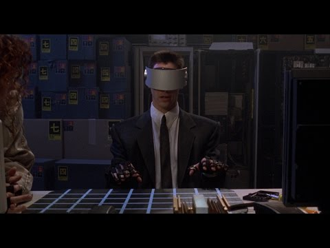 Oculus Rift Launch Lineup Live Stream (Full Archive, Part 2)