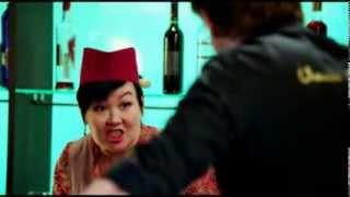 Ржачные фото из ''Кухня'' (53 серия)