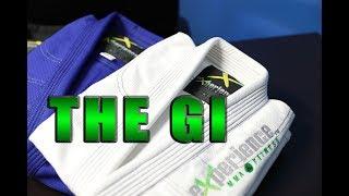 The Gi | History | Main Colors | Why the White Gi