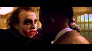 Il cavaliere oscuro - Le cicatrici di Joker