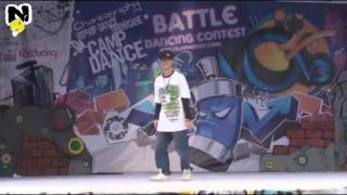 [Move It 2011 - Camp Dance] Dance Xe đạp - NSUT Quang Sot [Sign In]