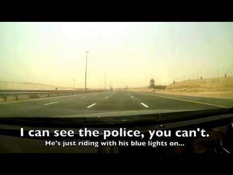 Dubai - Abu Dhabi Truck Road