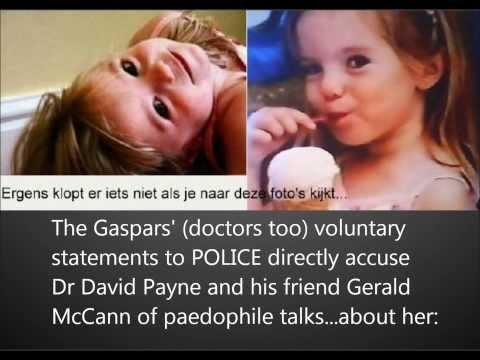 Madeleine McCann - A Sabotaged Investigation