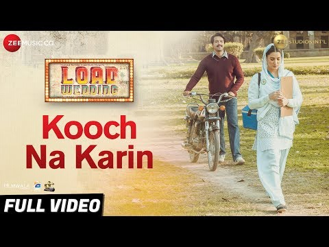 Kooch Na Karin - Full Video | Load Wedding | Fahad Mustafa & Mehwish Hayat | Azhar Abbas