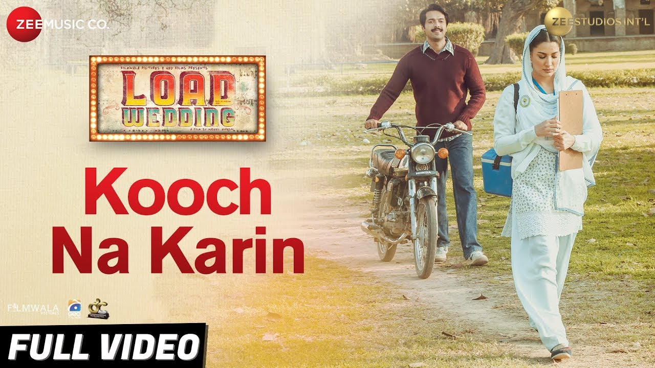 mohalle vichon kooch na karin video song