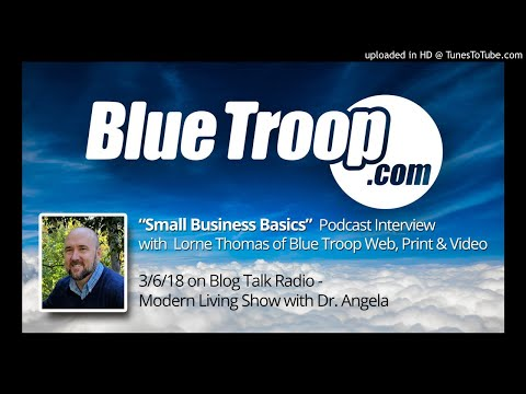 """Podcast Interview 