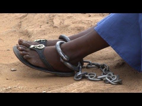 Dans Le Couloir De La Mort Du Soudan Du Sud