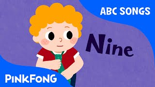 W | Wolf | ABC Alphabet Songs | Phonics | PINKFONG Songs for Children