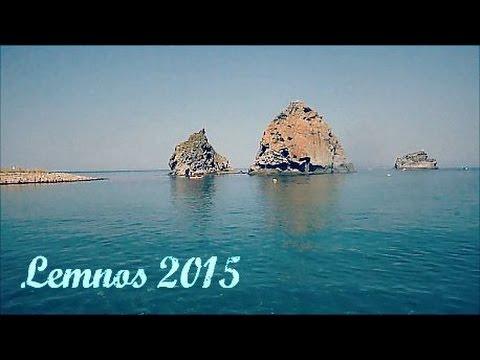 Lemnos  Holiday 2015