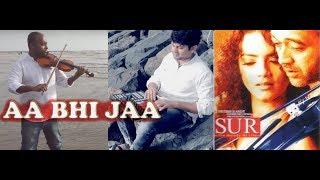 Aa Bhi Ja | Violin Cover Song | Mfb The Band