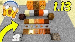 Minecraft | Nueva Actualización 1.13 todo lo NUEVO - Snapshot 17w47b