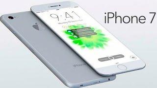 iPhone 7 - ПАРАШЮТНАЯ СИСТЕМА