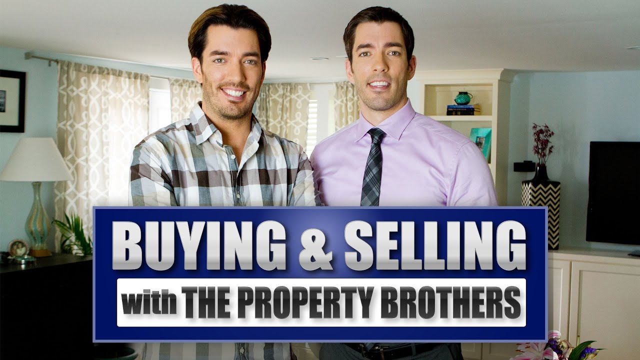 property brothers how to get on show
