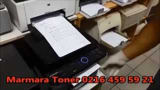 Samsung ML2164 Toner Dolumu Na…
