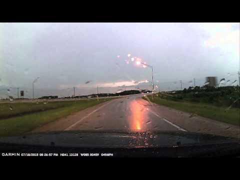 Garmin Dash Cam 20 GPS-enabled