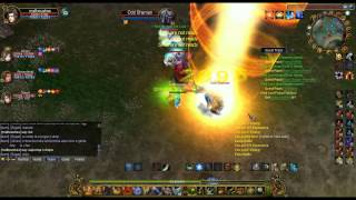 Talisman Online noob learning about MDV daily