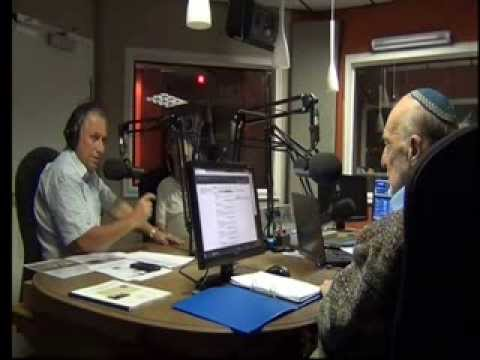 Dr. Les Glassman and Maurice Daniels - Radio Chai Johannesburg - Talk of the Town: Stamps (2014)