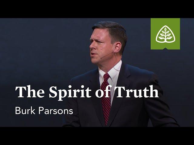 Burk Parsons: The Spirit of Truth