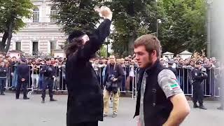 eenler moskovada arakan gsterisi dzenledi