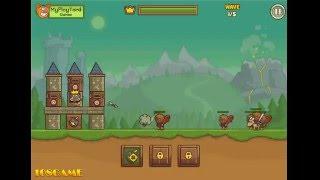 King's Strike Gameplay