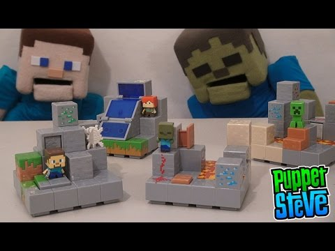 Minecraft Action Figure | eBay