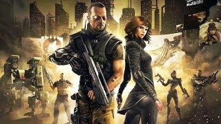 Deus Ex The Fall Launch Trailer (PC)