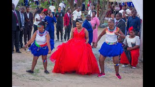 watch South African music group