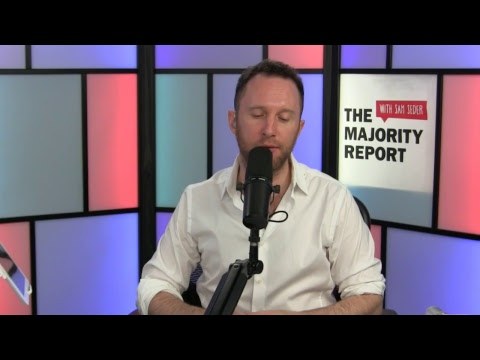 117 Brexit Great Quittin' and the US Shutdown w Libby Watson - MR  - 11719