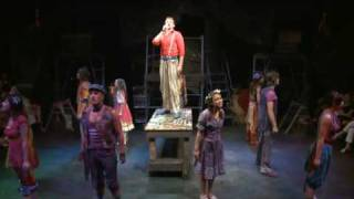 "Godspell pt 2: ""Save the People"" by Wicked"