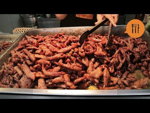 5 Best Stalls in Wang Lang Market