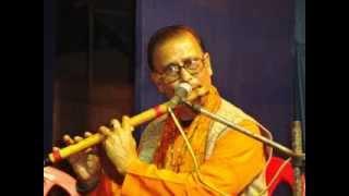 Dhiren Chatterjee (FLUTE) - ভেঙে মোর ঘরের চাবি