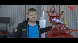 Покупка буровой установки Стронг Гидро 21