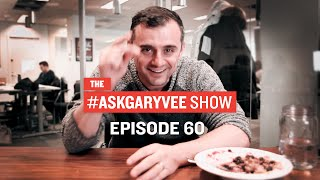#AskGaryVee Episode 60: Dress Codes, Meditation, & Horrible Wine