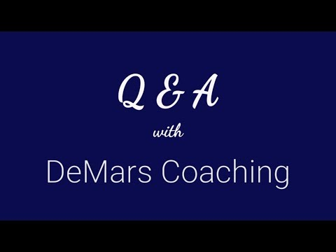 Q&A Subscriber Feedback Part 1 from YouTube · Duration:  19 minutes 34 seconds