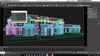 Part 3: Using VRay Sun and Sky + 3ds Max Physical Camera to Light Architectural Exteriors