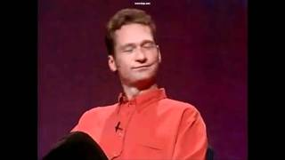Ryan smells like Condiments! (Whose Line Is It Anyway?)