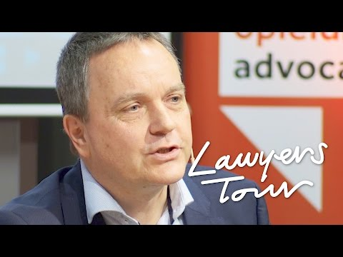 Lawyers Tour met Nardy Desloover